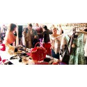 Boudoir Bazaar Fashion Market
