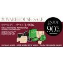 Luxury Warehouse Sale - Melbourne