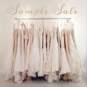 Over 100 Designer Wedding Gowns up to 85% off.
