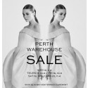 Rachel Gilbert Perth Warehouse Sale