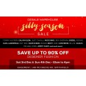 OZSALE Huge Silly Season Designer Clearance