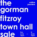 gorman Fitzroy Town Hall Sale
