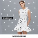 BY JOHNNY. - Warehouse Sale