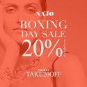 Najo | Boxing Day Sale - 20% Off Sitewide
