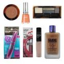 Brand Name Cosmetics POP UP Sale Alexandria