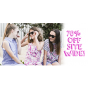70% Off Tween Girl Clothing & Accesories