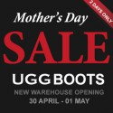 UGG Boots Factory Outlet Mother`s Day Sale