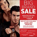 Designer Watch and Jewellery Big Brand Sale