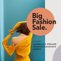 Big Fashion Sale - Over 50 Designers - Up to 80% Off