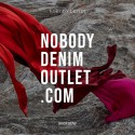 Nobody Denim Online Outlet