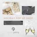 Katie Perry Holiday Pop Up Shop