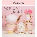 Cristina Re Pop Up Sale