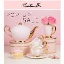 Cristina Re Pop Up Sale