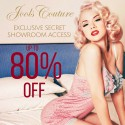 Last Chance JOOLSxMISSY Up To 80% Off
