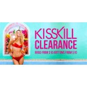 KISSKILL Clearance Sale