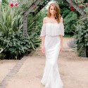 KAREN WILLIS HOLMES Bridal Sample Sale