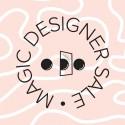 The Magic Designer Sale is Back