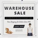 Coco & Jax's Online Designer Warehouse Sale