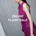 Online Flash Sale: Everything Must Go!