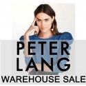 Peter Lang Warehouse Sale Sydney