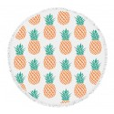 Round Beach Towel 50% Off Sale