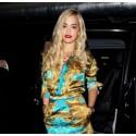 Celebrity Style Profile: Rita Ora
