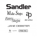 Sandler HUGE Warehouse Clearance