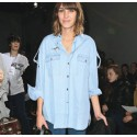 Double denim: how to wear it without looking like a prairie cowboy...