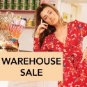 Leona Edmiston Warehouse Sale