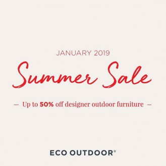 Eco Outdoor on Sale