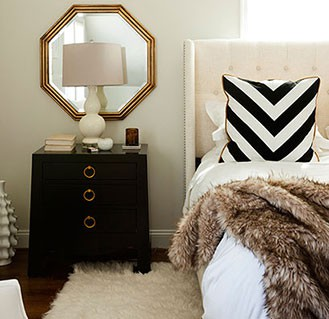 10 ways to make your home look expensive – on the cheap