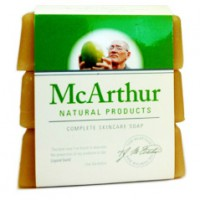 McArthurs Complete Skin Care Soap