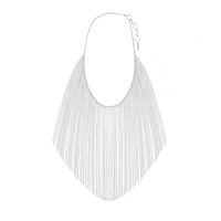 Chain Fringe Necklace, Willow $195 http://www.willowltd.com/accessories/chain-fringe-necklace/w1/i1032423_1003267/