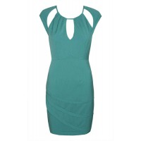 Fresh Soul Slasher Green Dress, LIttle Party Dress, $99.95 http://bit.ly/12kNi0n