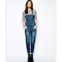 asos Blank NYC dungarees, $136.95, http://www.asos.com/au/Blank/Blank-NYC-Dungarees-With-Zip-Detail/Prod/pgeproduct.aspx?iid=3881467&cid=15167&sh=0&pge=0&pgesize=36&sort=-1&clr=Blue