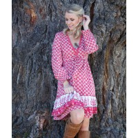 1. Firefly Annabel Cotton Dress $99 http://bit.ly/15eru9i