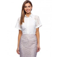 Ezra Lace Kimono Sleeved Blouse, $29.95 http://www.theiconic.com.au/Lace-Kimono-Sleeved-Blouse-163491.html