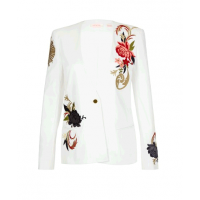 The Other Player Embroidered Jacket, Sass & Bide, $550 http://www.sassandbide.com/eboutique/the-latest/the-other-player.html