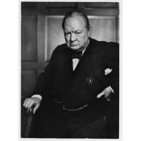 Winston was wise... Image via http://standuptohate.blogspot.com.au/p/winston-churchill-and-anti-fascist.html