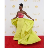 Mad Men's Teyonah Parris.