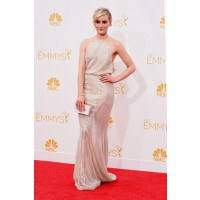 Orange is the New Black's Taylor Schilling in Zuhair Murad.
