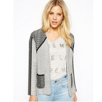 Asos Blazer in Boucle with Panel Detailing http://www.asos.com/au/ASOS/ASOS-Blazer-In-Boucle-with-Panel-Detail/Prod/pgeproduct.aspx?iid=3629251&cid=11896&sh=0&pge=2&pgesize=36&sort=-1&clr=Multi
