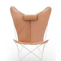 "KS Chair, ""An oversized leather chair. It's so, so striking and makes me feel relaxed just by looking at it."" http://www.greatdanefurniture.com/Danish-Furniture/KS_Chair.aspx"