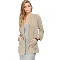 Vero Moda Honey Hekla ¾ Blazer, $79.95, http://www.theiconic.com.au/Honey-Hekla-3-4-Loose-Blazer-133791.html