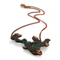 Low Luv x Erin Wasson Salt Lake Necklace from House of Zoi, $199. http://houseofzoi.com.au/necklaces/low-luv-salt-lake-necklace#.UWi8yrVTCSo