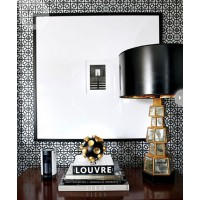 Vignette's can be learned, play with proportions. http://www.pinterest.com/pin/37788084345992417/