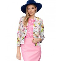 River Island ¾ Bridget Jacket, $99.95, http://www.theiconic.com.au/3-4-Bridget-Jacket-143967.html