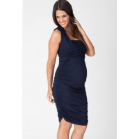 A maternity classic - the fitted sheath that can work just as well after bubs arrives. Ripe Harper Maternity Nursing Dress http://www.mammabella.com.au/Ripe-Harper-Maternity-Nursing-Dress-Ribena.html