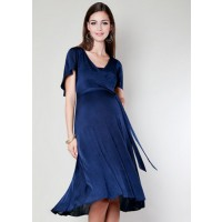 Tiffany Rose Maternity/Nursing Cocoon Dress http://www.mammabella.com.au/Tiffany-Rose-Cocoon-Nursing-Dress.html