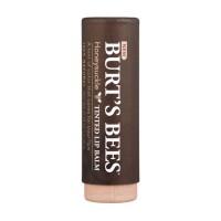 Burt's Bees Tinted Lip Balm, $14.99 http://www.priceline.com.au/index.php/skincare/lip-care/balms/tinted-lip-balm-4.25-g